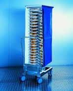 Copertura termica thermocover per scc 202 cod borz cooking store - Copertura termica per minipiscina ...