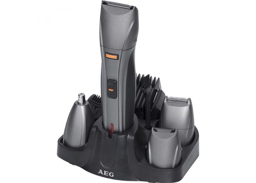Rasoio/Trimmer 4in1 Bht 5640 Aeg - Cod 02 43 33