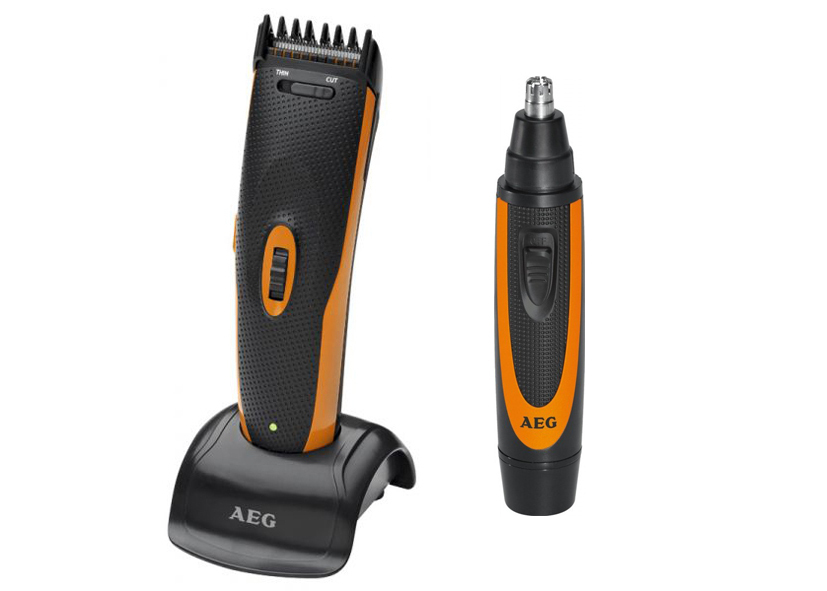 Rasoio Barba+Capelli+Trimmer Hsm/R 5597 Aeg - Cod 02 43 37