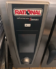 Forno Rational SCC61 SelfCookingCenter - 5Senses - a GAS di occasione